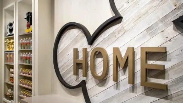 Disney Home opens