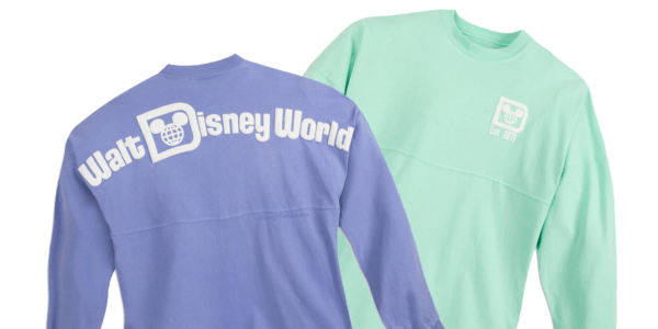 Disney Spirit Jerseys