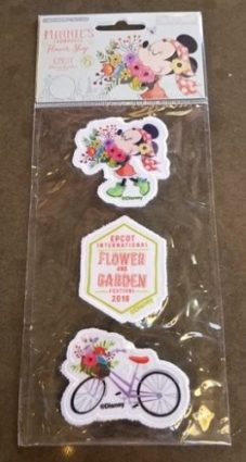 Epcot International Flower & Garden Festival Scavenger Hunt : 'Spike's Pollen Nation Exploration' 4