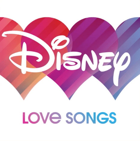 Disney love song playlist