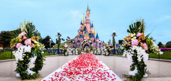 Nothing is More Romantic Than Spending Valentine's Day at Disneyland Paris 6