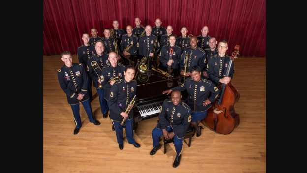 The Jazz Ambassadors of The United States Army Field Band to Perform at Epcot On March 1st 1