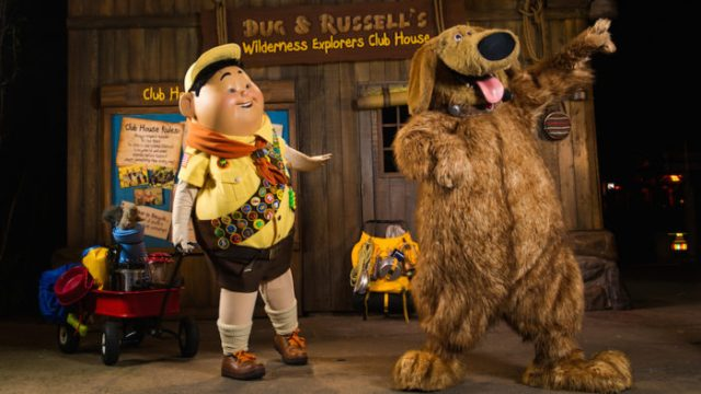 Disney Announces an Incredible Summer You Won't Want To Miss at Walt Disney World 2
