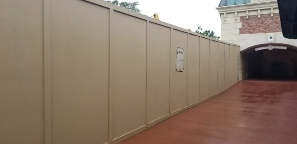PHOTOS: The Skyliner is Going Vertical in Epcot! 3