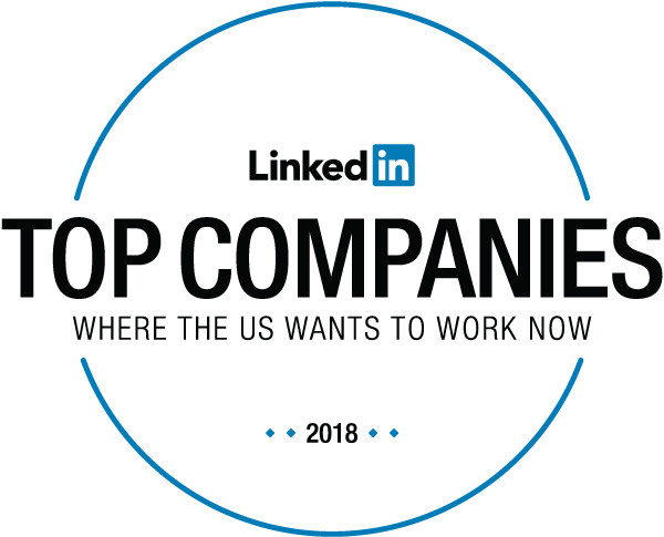 top companies to work in the us