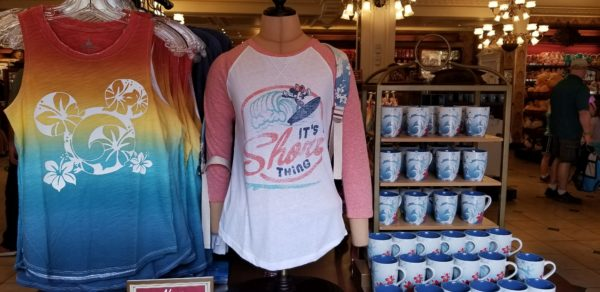 Disney Parks Surf Inspired Collection