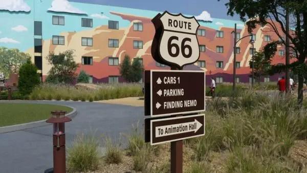 Has Disney World Reversed Their Overnight Parking Fee? 1