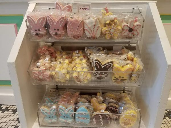 New Easter Treats Available at The Main Street Confectionery 5