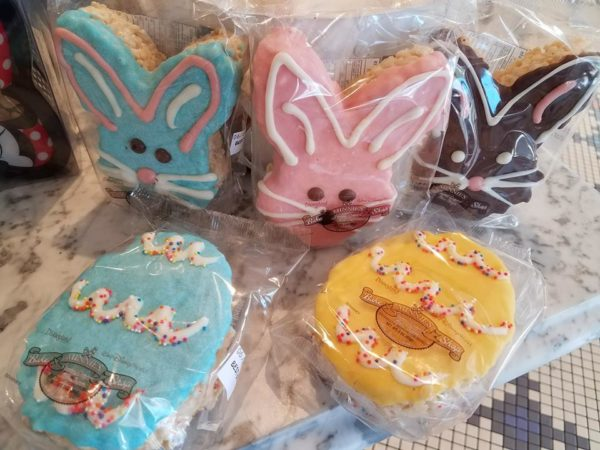 New Easter Treats Available at The Main Street Confectionery 4