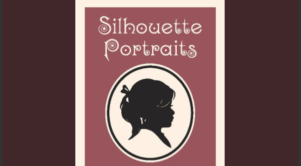 Arribas Brothers Now Offers Mail Order Silhouette Portraits 1