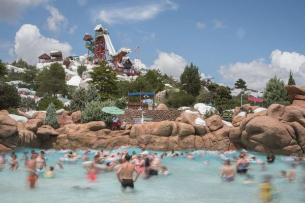 Transportation Changes Blizzard Beach Winter Summerland