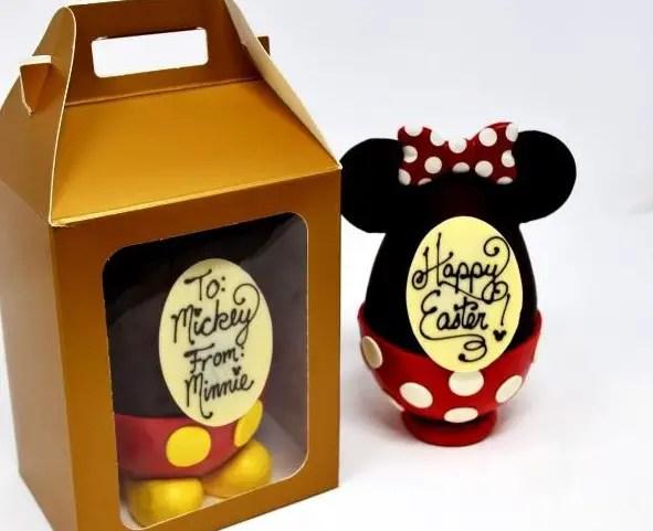Personalized Disney Eggs