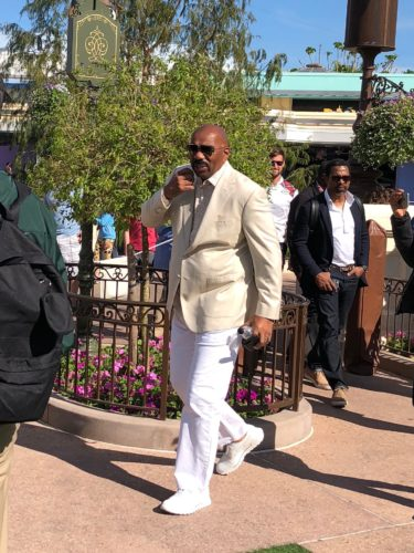 The 11th Disney Dreamers Academy with Steve Harvey and ESSENCE! 4