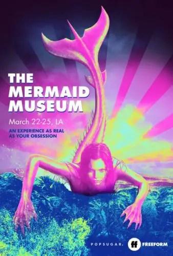 Siren The Mermaid Museum
