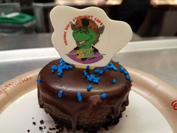 Sonny Eclipse Dessert And New Menus Debut At Cosmic Ray's In The Magic Kingdom 1