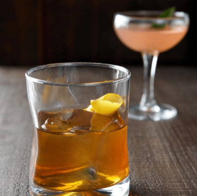 Indulge in Dapper Day Cocktails at The Edison