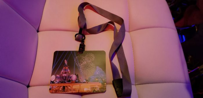 Checking Out The Tomorrowland Skyline Lounge Experience At Disneyland 3