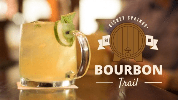 Check Out The New Bourbon Trail At Disney Springs 1