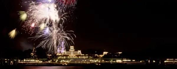 Ferrytale Fireworks: A Sparkling Dessert Cruise