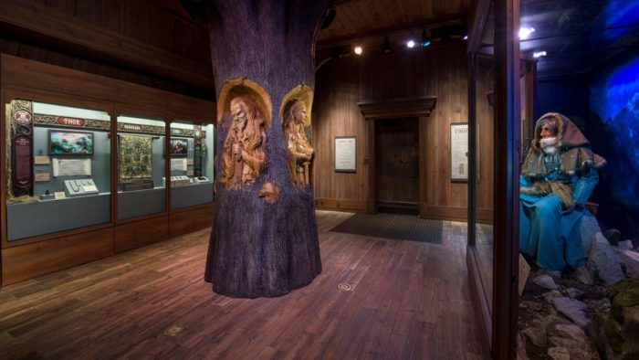 'Gods of the Vikings' Exhibit Opens at theNorway Pavilion in Epcot 3