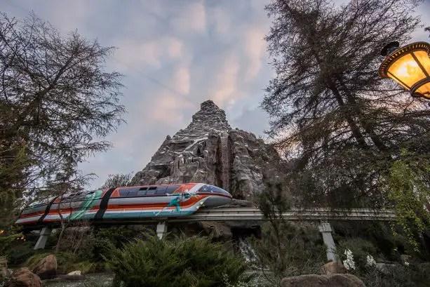 Disneyland Unveils Pixar-themed Monorail Enhancements in Celebration of Pixar Fest 5