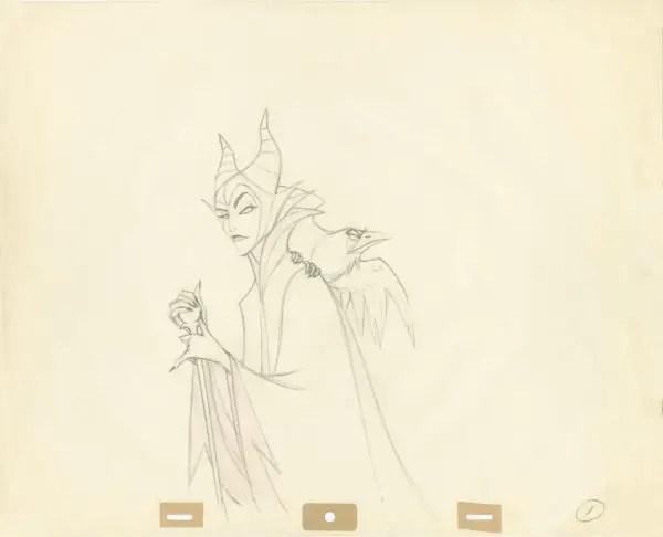 The Walt Disney Museum Is Opening A New Exhibit: Walt Disney's Nine Old Men: Masters of Animation 4