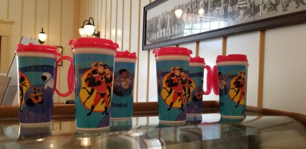 Mug Home Take Disneyland Hot Pixar A At Souvenir XZiTOkuP