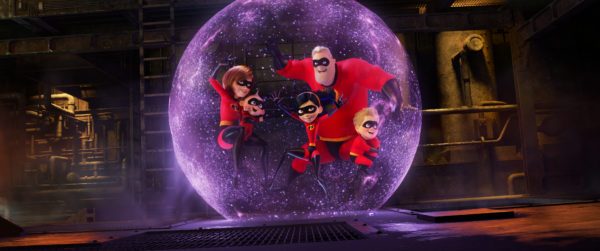 An Exclusive First Look at Disney•Pixar's 'Incredibles 2' 6