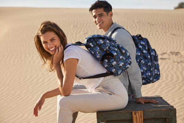 Limited Edition Star Wars Kipling Collection