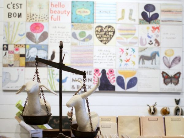 Whimsical Treasures Found at Sugarboo & Co Perfect for Spring 2