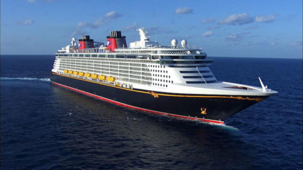 Disney Dream Receives 12 Perfect Inspections Since 2011