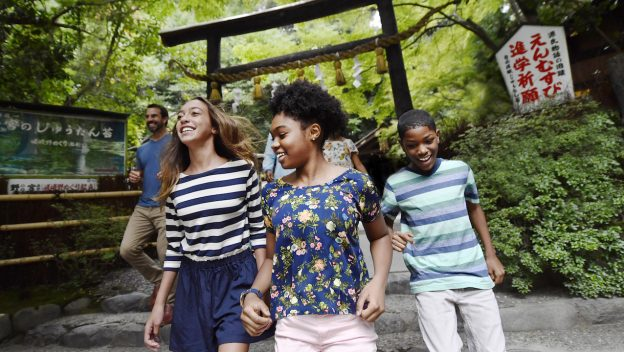 Adventures By Disney Japan Vacation Begins Booking Next Month 1
