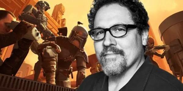 Jon Favreau Gives Details on Star Wars TV Show Timeline