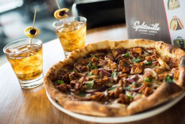 Experience The Disney Springs Bourbon Trail For A Limited Time Only 4
