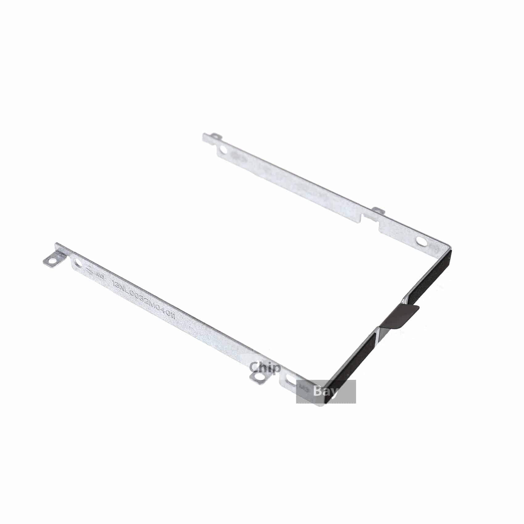 Genuine Asus L402n Laptop Hdd Hard Drive Support Bracket