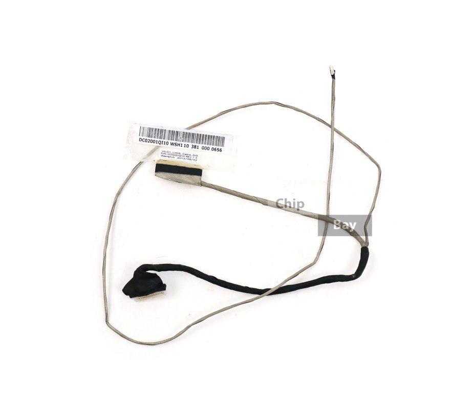 Genuine Lenovo G505S Screen Video Ribbon Flex Cable