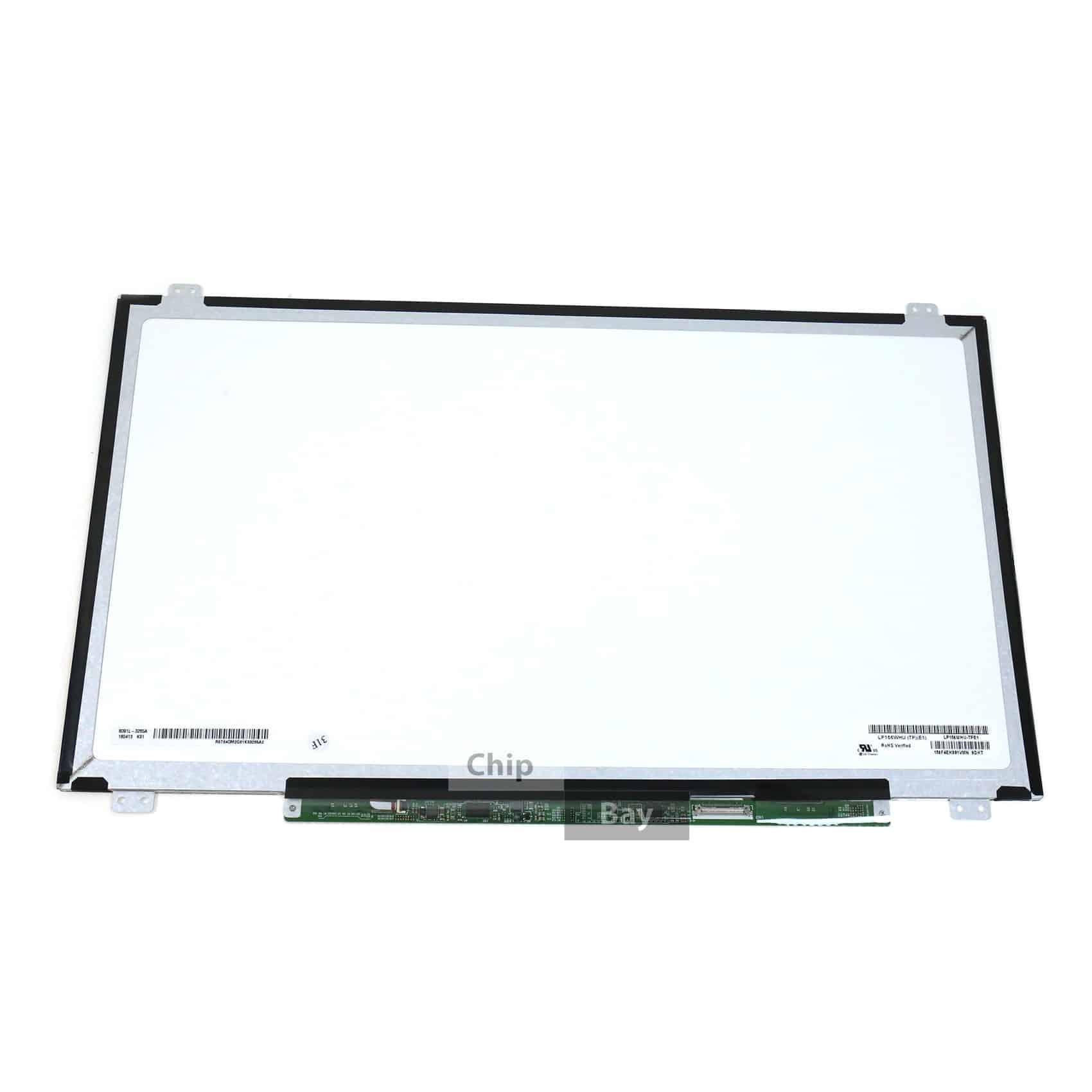 Genuine Lg Display 15 6 Led Slim Screen Lp156whu Tp E1