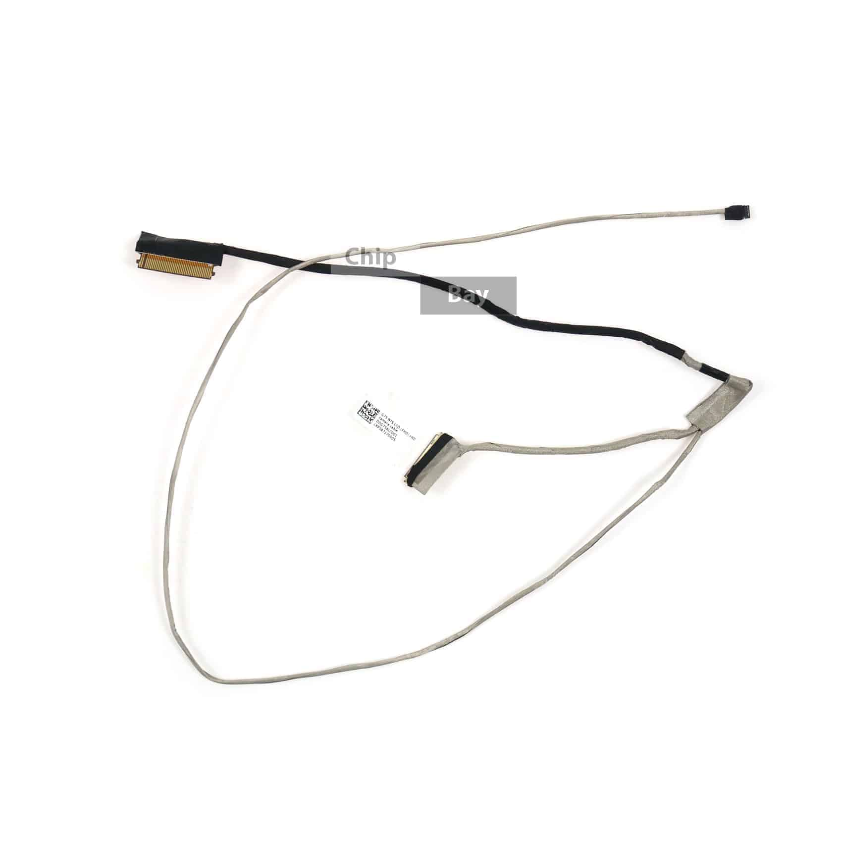 Genuine Hp 15 Cb Series Laptop Screen Video Ribbon Cable