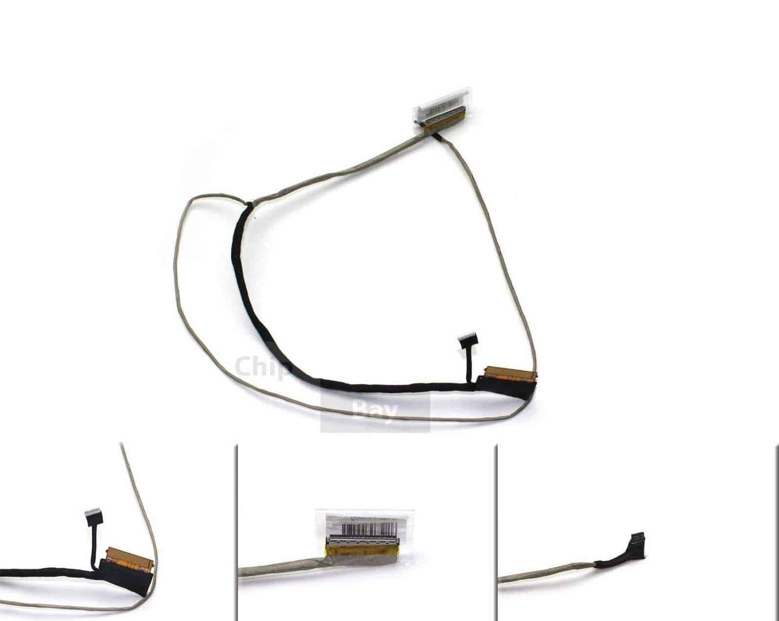 Hp 15 Ab Series Laptop 15 6 Screen Ribbon Cable X15clc000