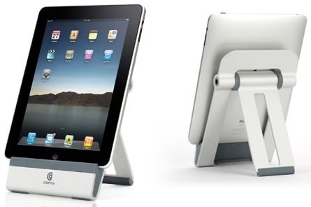 screenshot 27 Griffin A Frame Tabletop Stand for iPad Review