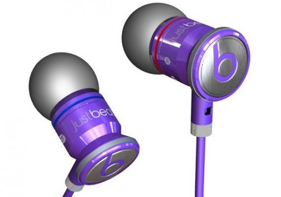ScreenHunter 01 Sep  29 16 42 572x402 Justbeats by Dr. Dre are Justin Biebers Favorite Color   Purple