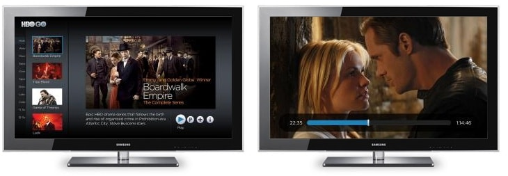 how to download hbo go on samsung smart tv