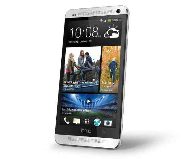 HTC-One_Silver_Left