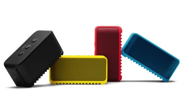 Jabra Solemate Mini - Product Line