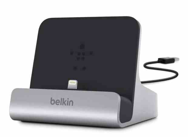 Belkin-Express-Charge-Dock-iPad-iPhone