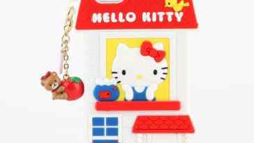 Hello Kitty iPhone