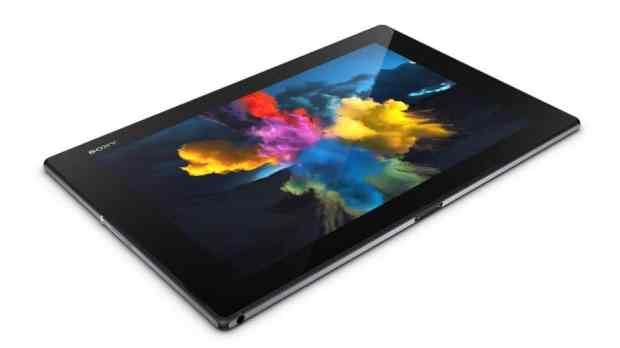 Sont Xperia Tablet 2