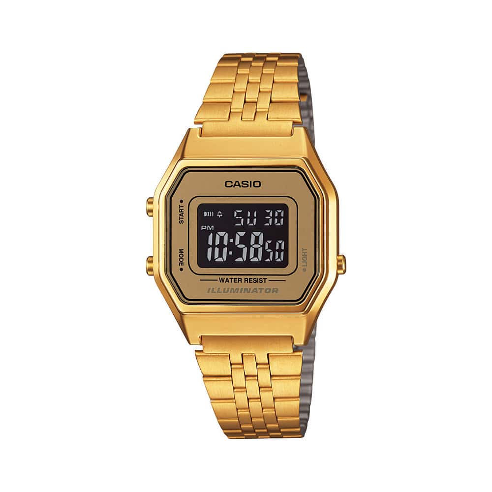 02ea0aedad4 Guess Who is Coming Back! Casio Vintage Watches Return in Style ...