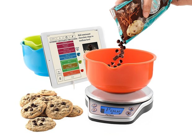 Sunday amazon deals discounts on kitchen gadgets and kindles for Perfect pro smart scale