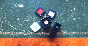 Lume Cube Creative Lighting Kit Review: An Easy Way To Make Photos & Videos On Your Phone Look Professional